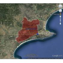 Mossel Bay Task Area 3