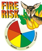 Fire Risk - Southern Cape Fire Protection Association